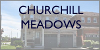 Churchill Meadows  Mississauga Homes for Sale