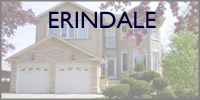 Erindale  Mississauga Homes for Sale