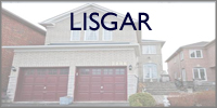 Lisgar  Mississauga Homes for Sale