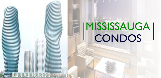 Mississauga Condos Square One