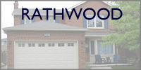Rathwood  Mississauga Homes for Sale